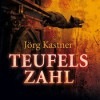 Teufelszahl - Jörg Kastner