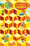 The Potato Chip Puzzles: The Puzzling World of Winston Breen - Eric Berlin