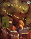 Tomas and the Library Lady (Dragonfly Books) - Pat Mora