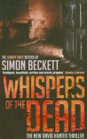 Whispers of the Dead  - Simon Beckett