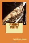 Finding Verity - Faith Friese Nelson