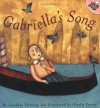Gabriella's Song (Aladdin Picture Books) - Candace Fleming