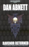Ravenor Returned (Warhammer 40, 000) - Dan Abnett