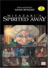 Spirited Away, Vol. 2 - Hayao Miyazaki