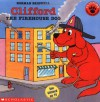Clifford The Firehouse Dog - Norman Bridwell