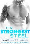 The Strongest Steel - Scarlett Cole