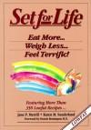Set for Life - Jane P. Merrill, Karen M. Sunderland