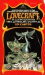 Lovecraft - Lindberg Carter