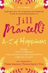 Jill Mankell's A-Z of Happiness - Jill Mansell