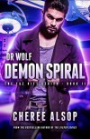 Demon Spiral - Cheree Alsop