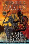 A Game of Thrones Comic Book #2 - Daniel Abraham, George R.R. Martin,  Tommy Paterson