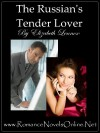The Russian's Tender Lover (The Sisterhood #3) - Elizabeth Lennox