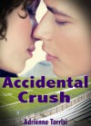 Accidental Crush - Adrienne Torrisi