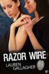 Razor Wire - Lauren Gallagher