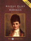 Middlemarch, with eBook - George Eliot, Kate Reading, Annie Potts