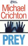 Prey - Michael Crichton