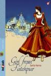 Girl from Fatehpur - Sarita Varma