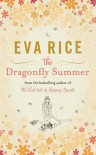 The Dragonfly Summer - Eva Rice