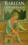 Raritan Reading - Richard Poirier