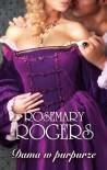 Dama w purpurze - Rosemary Rogers