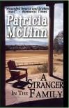 A Stranger in the Family - Patricia McLinn