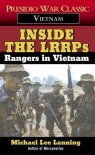 Inside the LRRPs: Rangers in Vietnam - Michael Lee Lanning, Michael Lee Lanning