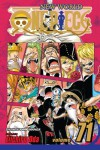 One Piece, Vol. 71: Coliseum of Scoundrels - Eiichiro Oda