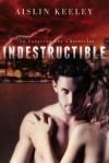Indestructible (The Sanguine Sky Chronicles Book 1) - Aislin Keeley