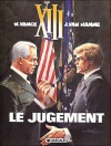 Le jugement - Jean Van Hamme, William Vance