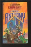 Kirlian Quest - Piers Anthony