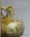 Ceramika europejska w zbiorach Muzeum Zamkowego w Malborku - Artur Dobry, Barbara Pospieszna