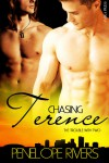 Chasing Terence - Penelope Rivers