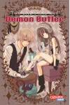 The Lady and her Demon Butler -
