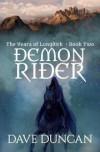 Demon Rider  - Dave Duncan