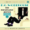 The Inimitable Jeeves, Volume 2 - Martin Jarvis, P.G. Wodehouse