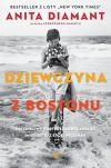 Dziewczyna z Bostonu - Anita Diamant, Małgorzata Koczańska