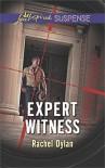 Expert Witness (Love Inspired Suspense) - Rachel Dylan