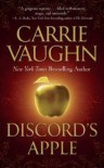 Discord's Apple - Carrie Vaughn