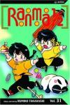 Ranma 1/2 Vol. 31 - Rumiko Takahashi