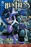 Huntress: Crossbow at the Crossroads - Paul Levitz, Guillem March, Marcus To
