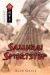 Samurai Shortstop - Alan Gratz