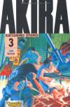Akira, Band 3 - Katsuhiro Otomo