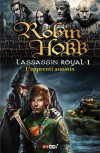 L'apprenti assassin (L'assassin royal, #1) - Robin Hobb