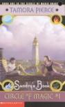 Sandry's Book (Circle of Magic, #1) - Tamora Pierce