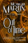 Out of Time - Monique Martin