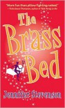 The Brass Bed - Jennifer Stevenson