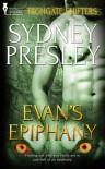 Evan's Epiphany (Highgate Shifters #4) - Sydney Presley