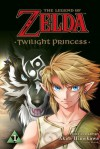 The Legend of Zelda: Twilight Princess - Akira Himekawa