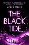 The Black Tide (Outcast Book 3) - Keri Arthur
