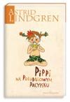 Pippi na Południowym Pacyfiku - Lindgren Astrid